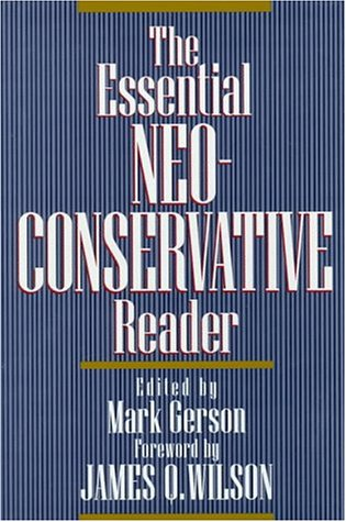 Image for The Essential Neoconservative Reader
