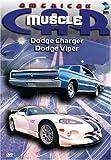 echange, troc American Musclecar: Dodge Charger & Dodge Viper [Import USA Zone 1]