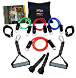 GoFit Extreme Pro Gym with 4 Smart Weight Power Tubes