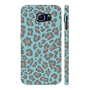 Enthopia Designer Hardshell Case Reflection of a leopard Back Cover for Samsung Galaxy S7 Plus
