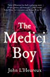 img - for The Medici Boy book / textbook / text book