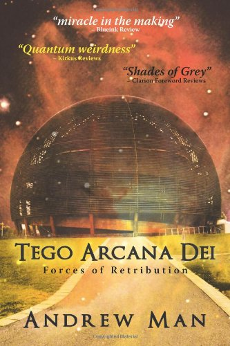 Tego Arcana Dei: Forces of Retribution