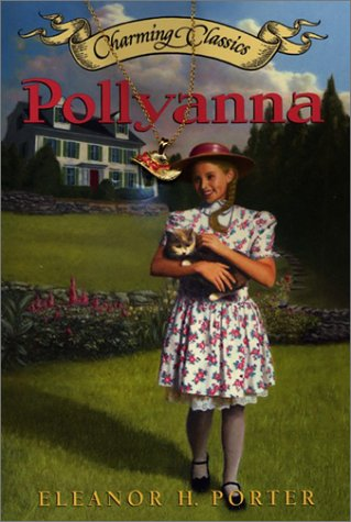 Pollyanna (Book and Charm)