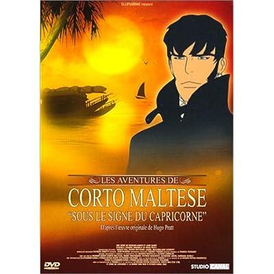 Corto Maltese   Sous le Signe du Capricorne preview 0