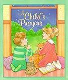 A Child's Prayers