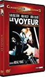 Le Voyeur [Francia] [DVD]