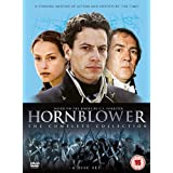Hornblower - The Complete Collection [DVD]by Ioan Gruffudd