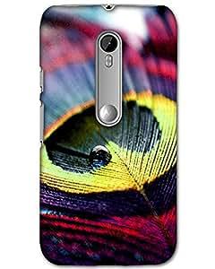 Motorola Moto G Turbo Edition Back Cover Designer Hard Case Printed Cover