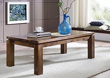 Muebles de madera maciza mesa de 130 x 70 life Honey madera de palisandro lacado muebles metro life #176
