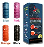 SPECIAL OFFER! Foam Roller for Muscle...