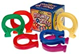Learning Resources Horseshoe-Shaped Magnets (Set of 6)