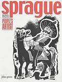 Ken Sprague: People's Artist (190345834X) by Green, John