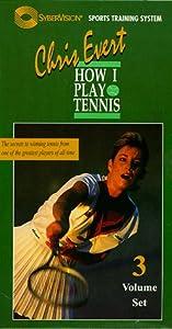 Vol. 1-3/How I Play Tennis [VHS]