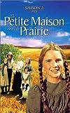 echange, troc La Petite maison dans la prairie : Saison 2 (1974) - Vol.2 [VHS]