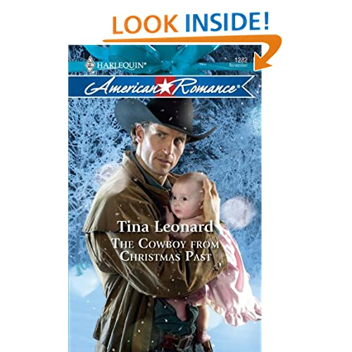 The Cowboy from Christmas Past (Harlequin American Romance)