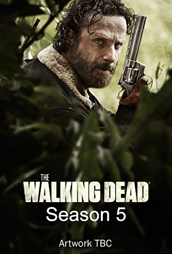 The Walking Dead - Season 5 [DVD] [2015]