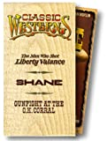 Classic Westerns Collection [VHS]