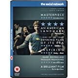 The Social Network (2-Disc Collector's Edition) [DVD] [2011]by Jesse Eisenberg