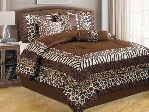 Zebra Bed In A Bag front-223183
