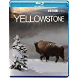 Yellowstone [Blu-ray] [Import anglais]par Peter Firth