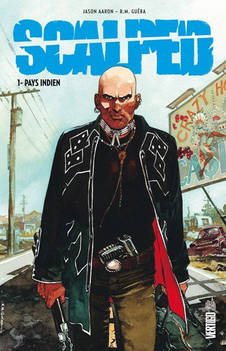 Scalped (1) : Pays indien