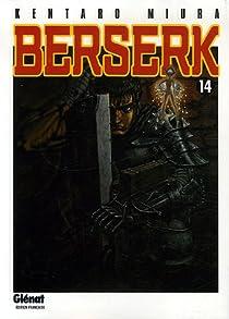 Berserk, tome 14 par Miura