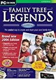 Family Tree Legends Starter Edition (PC)