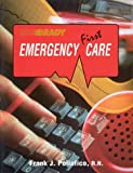 img - for Emergency First Care book / textbook / text book