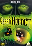 Green Hornet [1974] [DVD]