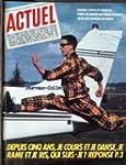 ACTUEL [No 61] du 01/11/1984 - DANSE...