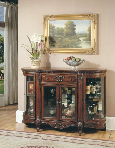 Display Credenza by Parker House