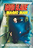 echange, troc David Blaine - Magic Man [Import anglais]