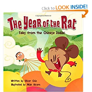 The Year of the Rat:br /Tales from the Chinese Zodiac