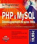 Php & mysql programmeur