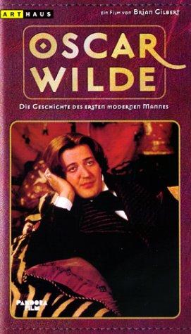Oscar Wilde [VHS]