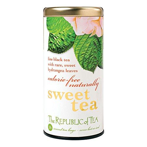 Sweet Tea Calories