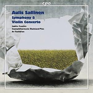 Symphony 8 / Violin Concerto
