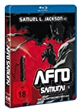 Afro Samurai - Director's Cut (inkl. Wendecover) [Blu-ray] [Special Edition]