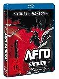 echange, troc Afro Samurai - Director's Cut (inkl. Wendecover) [Blu-ray] [Import allemand]