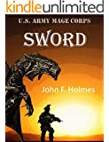 U.S. Army Mage Corps: SWORD