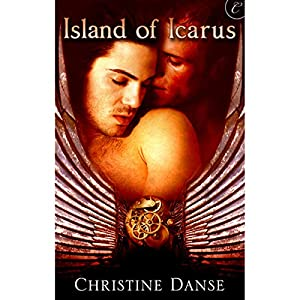 Island of Icarus Audiobook