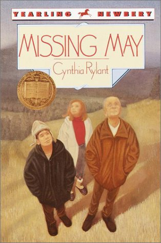 Missing May (Yearling Newbery), Cynthia Rylant