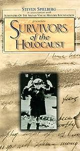 Survivors of the Holocaust [VHS]