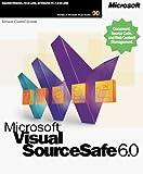 Microsoft Visual Sourcesafe 6.0 CD [OLD VERSION]