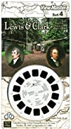 View-Master 3D 3-Reel Card Lewis   Clark Set 4