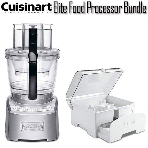 Cuisinart Die Cast Food Processor  Cup
