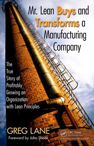 True Manufacturing Company front-544146