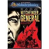 Witchfinder General ~ Vincent Price