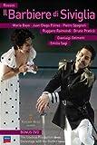 echange, troc  - Il barbiere di Siviglia (Opéra de Gioachino Rossini) - Teatro Real Madrid