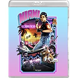 Miami Connection [Blu-ray]